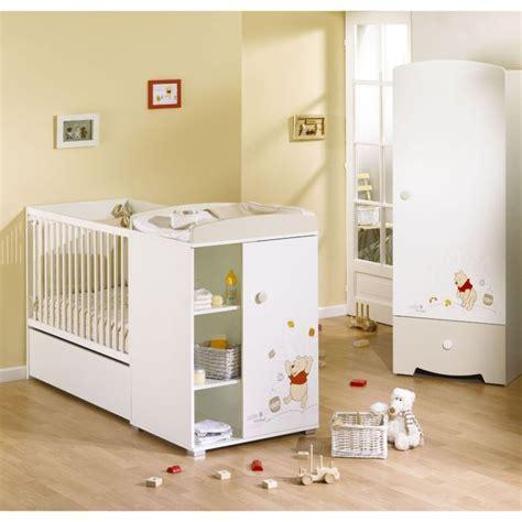 chambre bebe evolutive complete pas chere winnie lit combiné evolutif bébé doodle craft achat