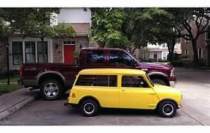For Sale 1966 Austin Countryman Wagon 12336