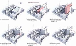 35 Best Architecture Massing Diagrams Images On Pinterest