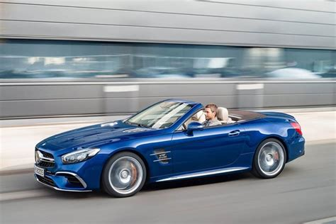 The Next Generation Mercedes Will Very Different