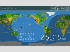 World Astro Clock for Windows 8 and 81
