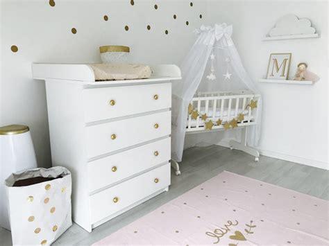 Babyzimmer Wandgestaltung by Babyzimmer Inspiration Deko Ideen F 252 R Baby 180 S Zimmer