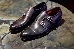 Why Every Man Needs A Monk Strap Shoe