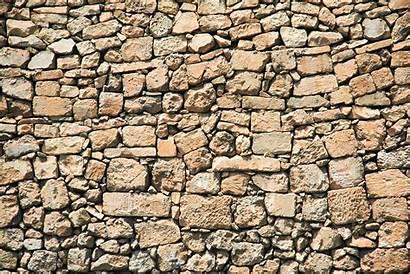 Pebble Stone Veneer Archaeological
