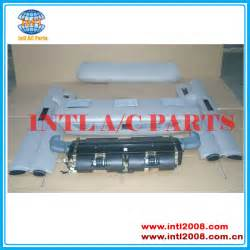 Under Dash  Underdash   Ac Air Conditioner Rear Overhead Evaporator Unit Assembly Box Boxes For