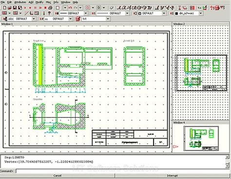 cad  autocad dwg file computer aided