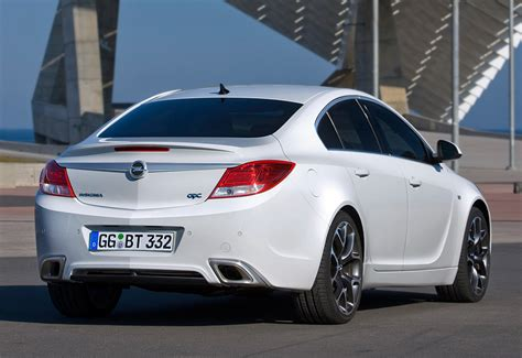 Opel Insignia Price by 2011 Opel Insignia Opc Unlimited Specifications Photo