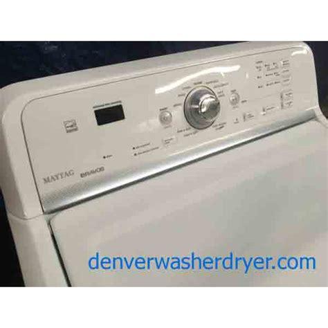 he washing machine maytag bravos he washing machine clean 2868 denver washer dryer