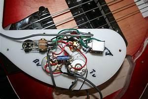 Basic Bass Wiring Diagram