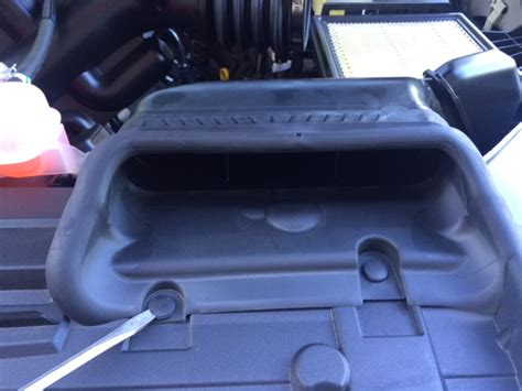 sb cold air intake install guide
