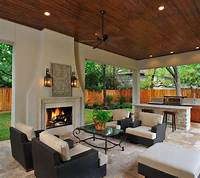 outdoor space design How to Design Your Perfect Outdoor kitchen: Outdoor ...