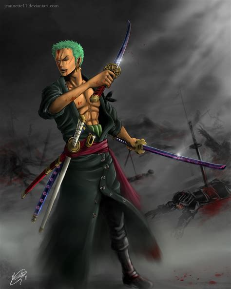 zoro  piece wallpapers  background pictures