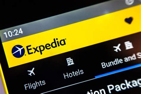 Expedia Travel Clients Experience Chaos with COVID-19 ...