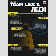 The Training Room Talk About The Similarities Between Personal Trainers And Jedi Knights
