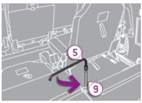 roue de secours galette peugeot 5008 peugeot 5008 changement d une roue informations pratiques manuel du conducteur peugeot 5008
