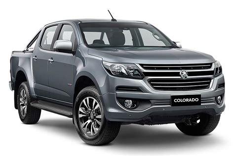 Holden colorado space cab (2010) vector: New Holden Colorado Prices. 2019 Australian Reviews ...