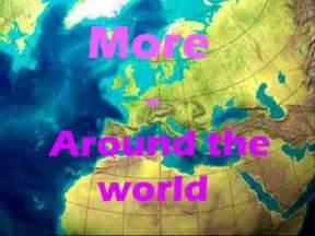 more around the world