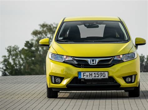 Honda Jazz Wallpapers by Honda Jazz 2016 Car Wallpaper 21 Of 104 Diesel