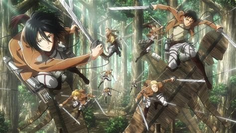 attack  titans season  wallpapers wallpaper cave