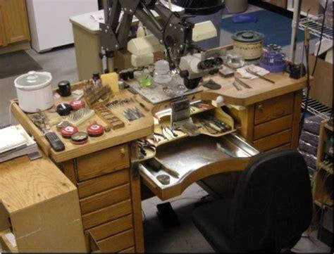 jewelers bench    importance   jewelers