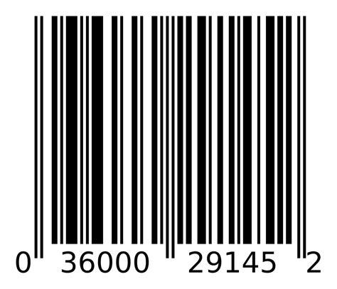 barcode wikipedia