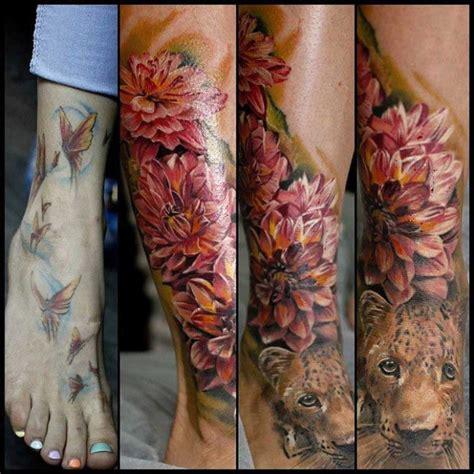cover  tattoo  foot  tattoo ideas gallery