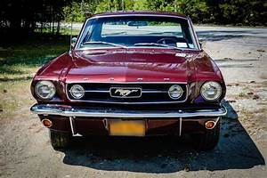 1966 Ford Mustang GT Resto Mod | Saratoga Auto Auction
