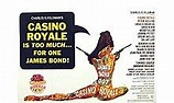 Casino Royale (1967 film) - Wikipedia, the free encyclopedia