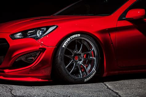 Hyundais Sema Show Concepts Are All About Performance