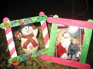 Kids Christmas Craft Ideas