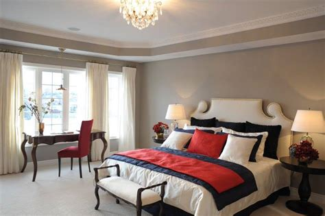 deco de chambre a coucher chambre à coucher de luxe 4 déco