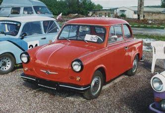 Ein Top Trabant 500 F 195 188 R Den Wettbewerb Bei Der 6