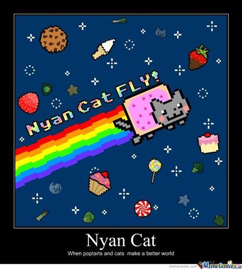 Nyan Meme - nekomimi in anime top 10 anime cat girls myanimelist net