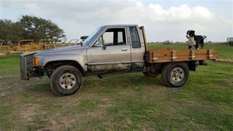 toyota hunting truck toyota flatbed hunting truck