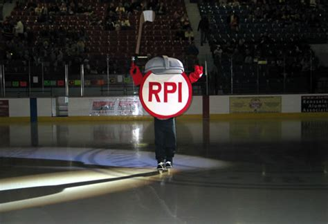 Freaking out at RPI: an interview with Puckman   All Over ...
