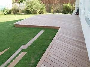 Terrasse En Ipe : terrasses en bois page 2 ~ Premium-room.com Idées de Décoration