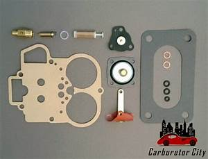 Volvo 340 Carburetor Service Kits And Spare Parts