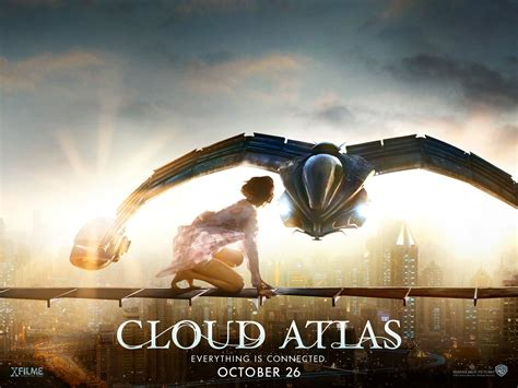 cloud atlas ultimate edition le test blu ray