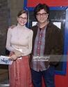Marliese Schneider & director Steve Zaillian during The ...