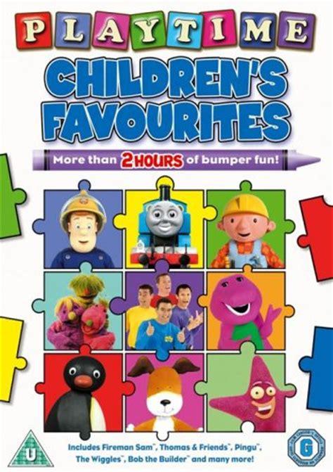children s favourites