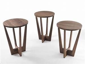Ikea Kleine Tische : kleiner beistelltisch aus holz ~ Fotosdekora.club Haus und Dekorationen