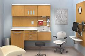 Medical Exam Room Furniture by Patient Care Exam Room Furniture