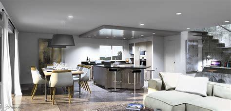 location salle avec cuisine cuisine ouverte sur salle 224 28 images meilleur de id