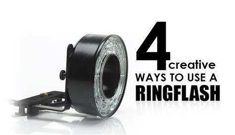 unique ways to use 4 creative ways to use a ring flash with wallace 4