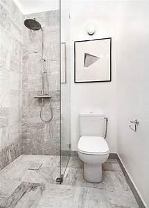 Petite Salle De Bain Avec Douche Italienne : 1001 id es salle de bain italienne petite surface les deux pieds sur terre ~ Carolinahurricanesstore.com Idées de Décoration