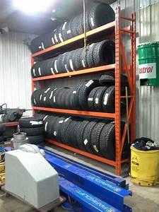 Rack A Pneu : tag re pneus plusieurs dimensions surplus d p t ~ Dallasstarsshop.com Idées de Décoration