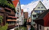 Germany - Baden Wurttemberg - Ulm HD Wallpaper ...