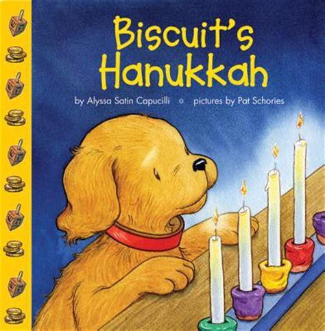 biscuit s hanukkah by alyssa satin capucilli pat schories 509 | 0060094699