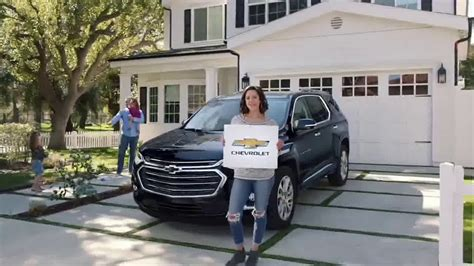 Chevrolet Commercial by Chevrolet We Switched To Chevy Ad Commercial On Tv 2019