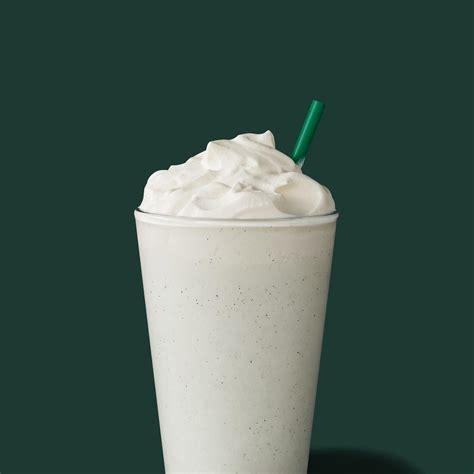 Original cold brew iced coffee. Starbucks Vanilla Bean Creme Frappuccino Tall Nutrition Facts